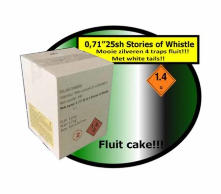 119 4 Stories of Whistle